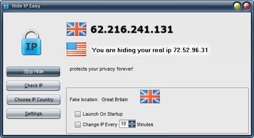 программа по замене Ip адреса скачать бесплатно - фото 9