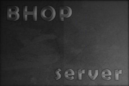 Bhop script для сервера css - Скачать