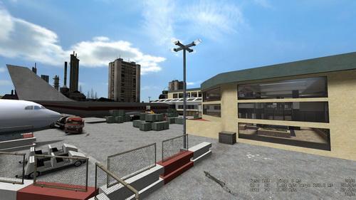 скачать карту De Mirage для Css V34 - фото 4