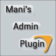 Новый mani admin plugin v1 2 22 17 для сервера css