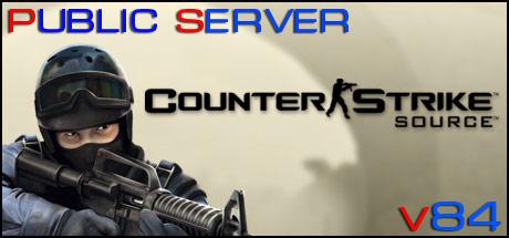 Готовый сервер css v84 (Public Server)