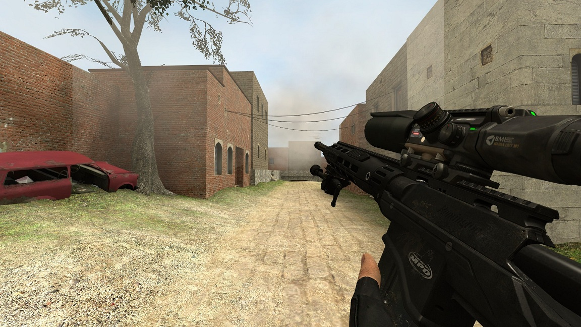 Скачать скины для оружия в css v34